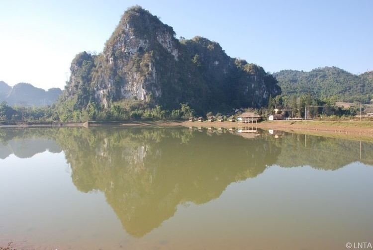 Viengxay caves Explore Viengxay cave complex the birthplace of Lao PDR