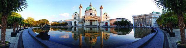 Vienna Culture of Vienna