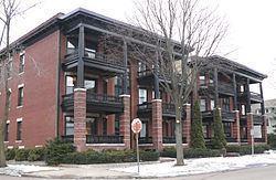 Vienna and Earl Apartment Buildings httpsuploadwikimediaorgwikipediacommonsthu