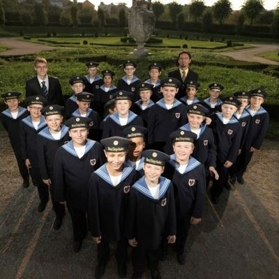 Vienna Boys' Choir Viennese whirl in Birmingham Sweet treats from the Vienna Boys