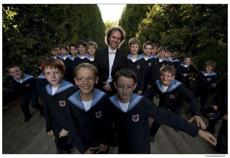 Vienna Boys' Choir Vienna Boys Choir Reif Center