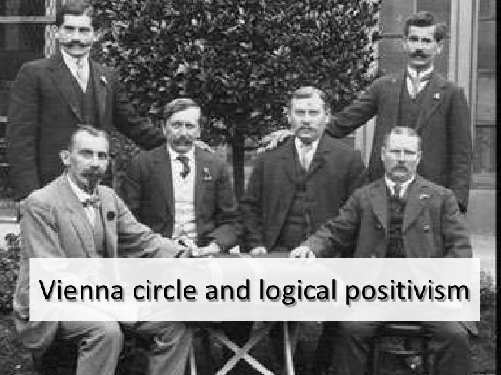 Vienna Circle Unit 2 The logic of scientific discovery