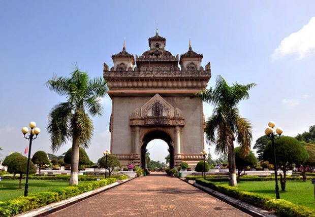 Vientiane Tourist places in Vientiane