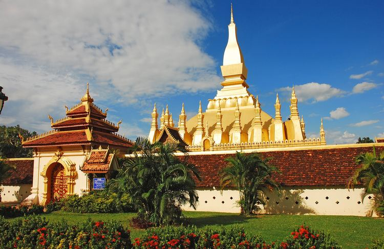 Vientiane Province in the past, History of Vientiane Province