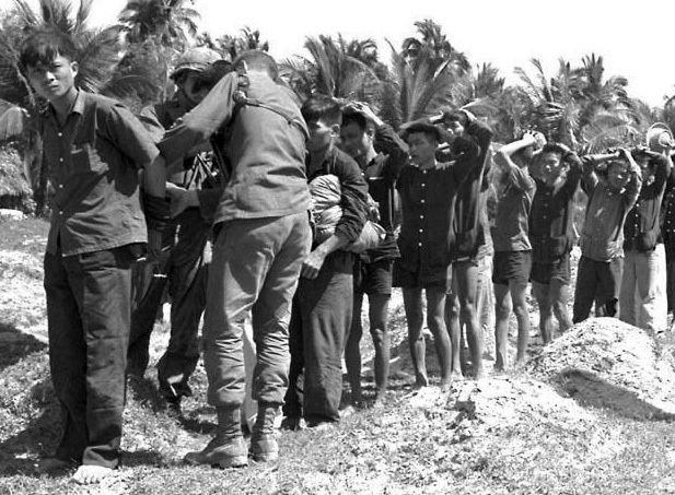 Viet Cong The Viet Cong