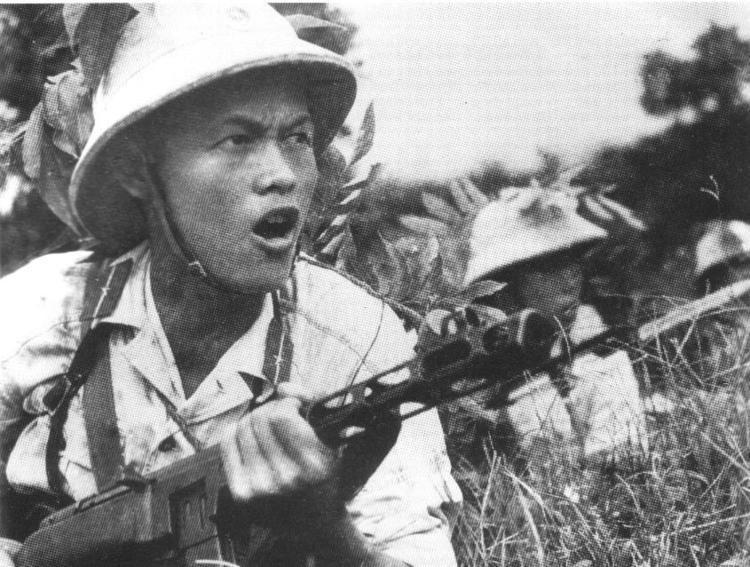 Viet Cong Viet Nam VC amp NVA They called him 39Charlie39