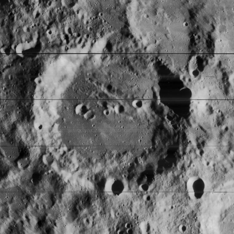 Vieta (crater)