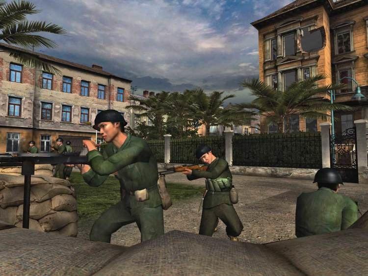 Vietcong 2 Ocean Of Games Vietcong 2 Free Download