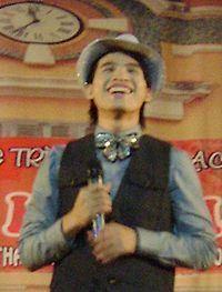 Vietnam Idol (season 2) httpsuploadwikimediaorgwikipediacommonsthu