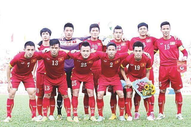 Vietnam national under-23 football team mediathethao247vnfiles6601102tuyenu23vnu23