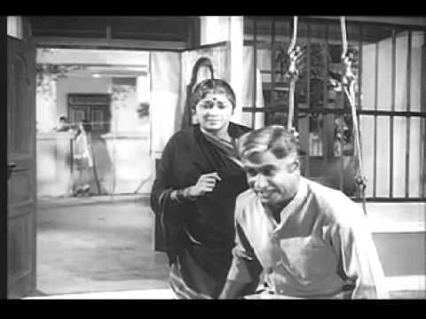 Vietnam Veedu Vietnam Veedu Sivaji Ganesan Padmini Full Tamil Film YouTube