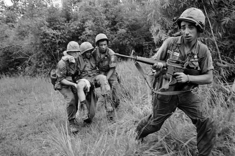 Vietnam War 10 Incredible Photos Of The Heroes Who Fought The Vietnam War