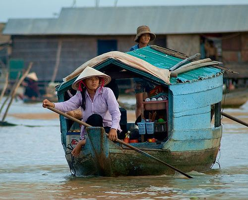 Vietnamese Cambodians