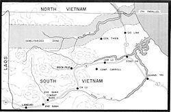 Vietnamese Demilitarized Zone Vietnamese Demilitarized Zone Wikipedia