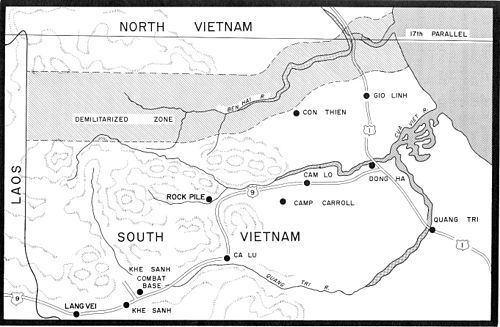 Vietnamese Demilitarized Zone Vietnamese Demilitarized Zone Wikiwand