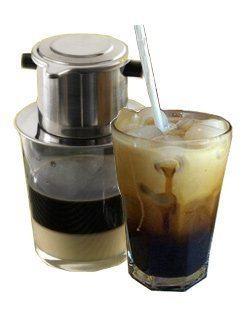 Vietnamese iced coffee wwwtempleofthaicomimagesrecipesvietnameseice