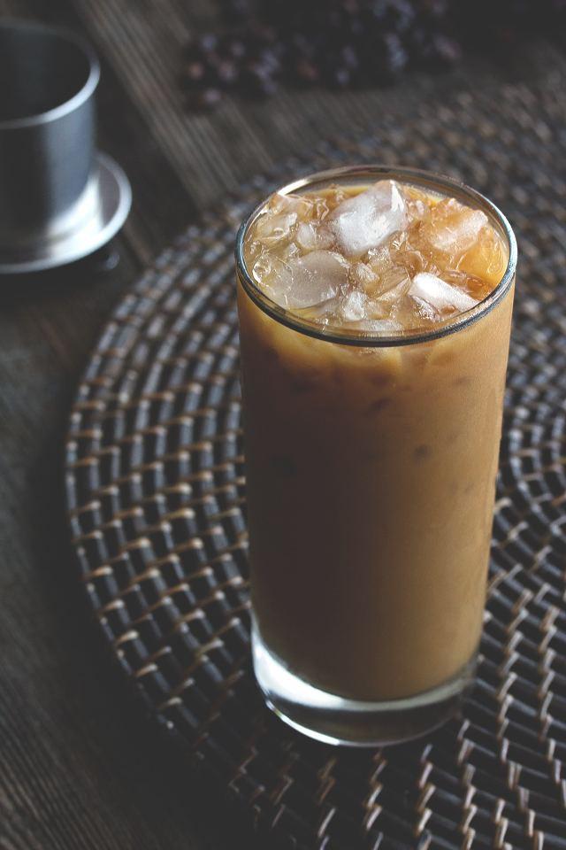Vietnamese iced coffee Vietnamese Iced Coffee Recipe