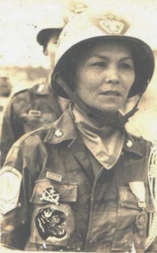 Vietnamese Rangers ARVN Ranger Advisor 1965 UNIFORMS US Militaria Forum