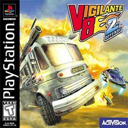 Vigilante 8: 2nd Offense httpsuploadwikimediaorgwikipediaen661Vig