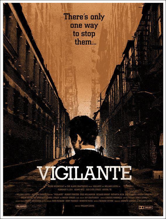 Vigilante (film) Daily Grindhouse VIGILANTE 1983 Daily Grindhouse