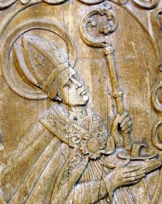 Vigilius of Trent CatholicSaintsInfo Blog Archive Saint Vigilius of Trent