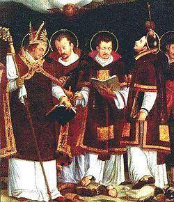 Vigilius of Trent Vigilius of Trent Wikipedia