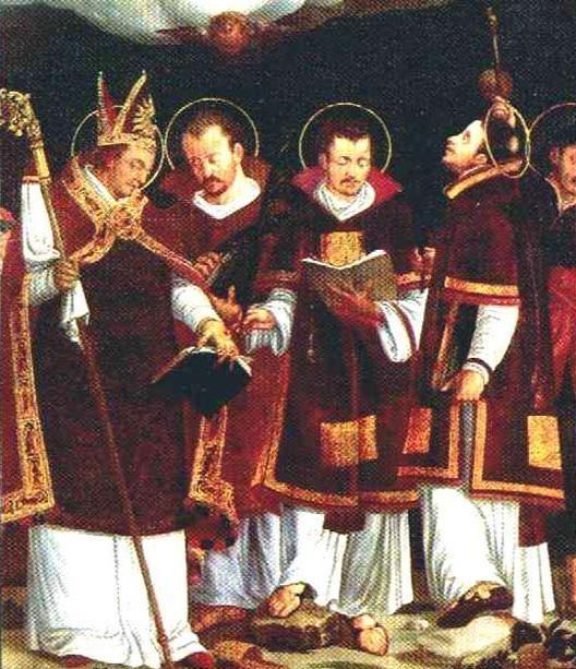 Vigilius of Trent