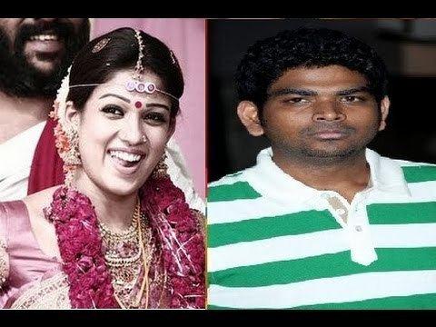 Vignesh Shivan Nayanthara Secretly Married Director Vignesh Shivan YouTube