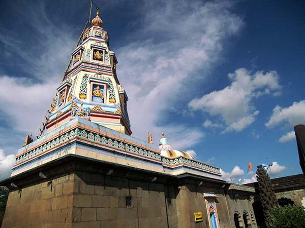 Vigneshwara Temple, Ozar Ozar Ganpati I Timings Poojas amp Travel Tips Ashtavinayak