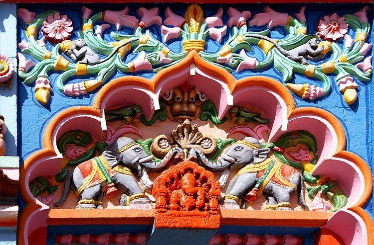 Vigneshwara Temple, Ozar Vigneshwara Temple Ozar Wikipedia