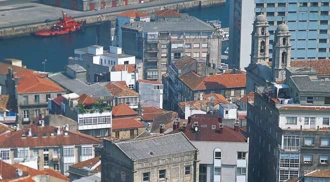Vigo in the past, History of Vigo