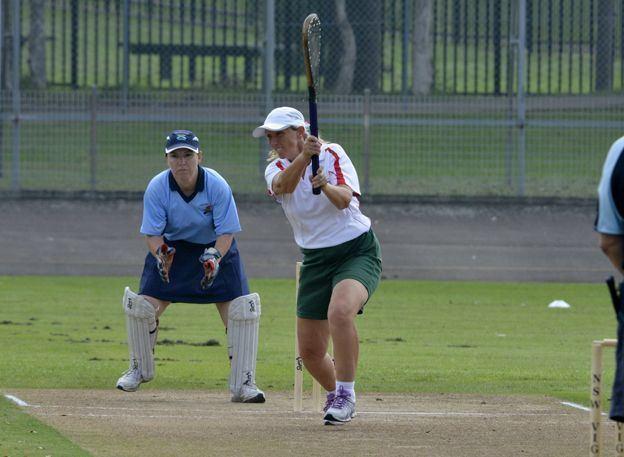 Vigoro Vigoro The Edwardian attempt to merge tennis and cricket BBC News