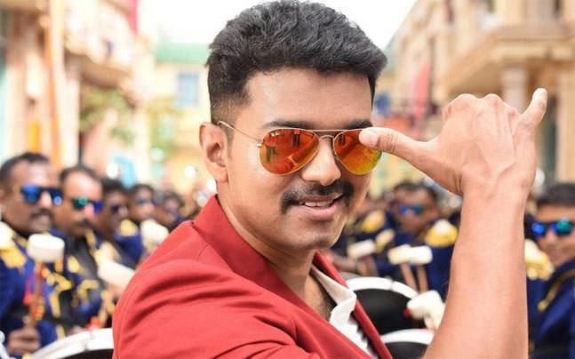 Vijay (actor) Vijay in Annamalai remake Cinemaplusnews
