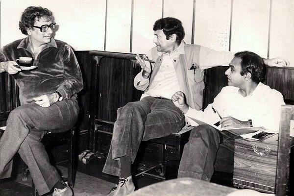 Vijay Anand (filmmaker) Gata Rahe Mera Dil was Patchwork39 In Conversation With Vijay Anand