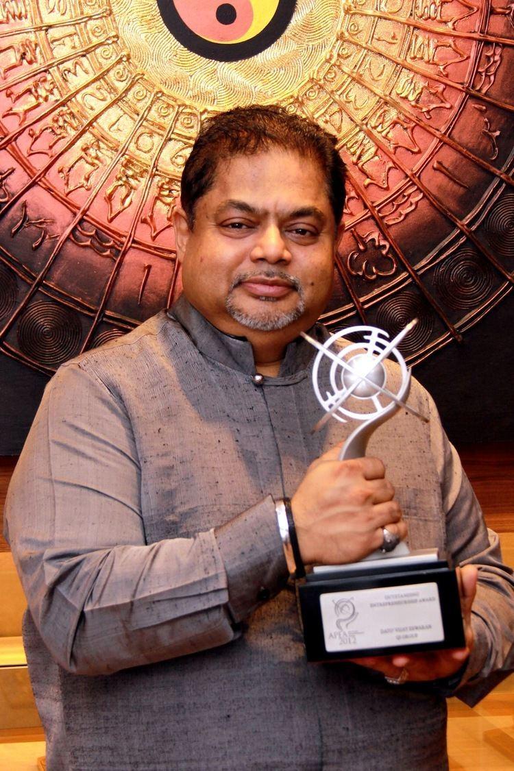 Vijay Eswaran - Alchetron, The Free Social Encyclopedia