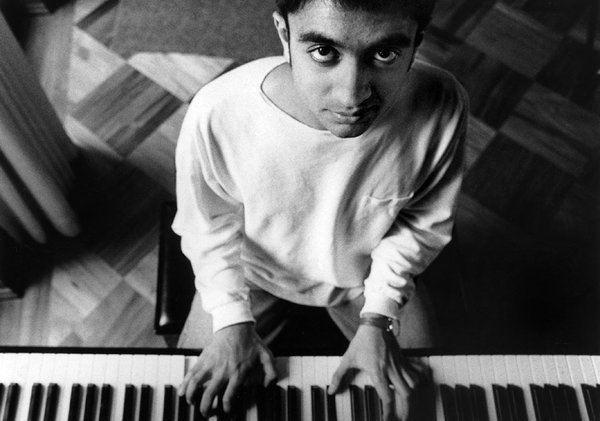 Vijay Iyer Vijay Iyer39s New Release Bridges String Quartet and