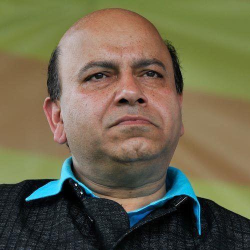 Vijay Jolly Was protesting against Tehelka not Shoma Chaudhury says