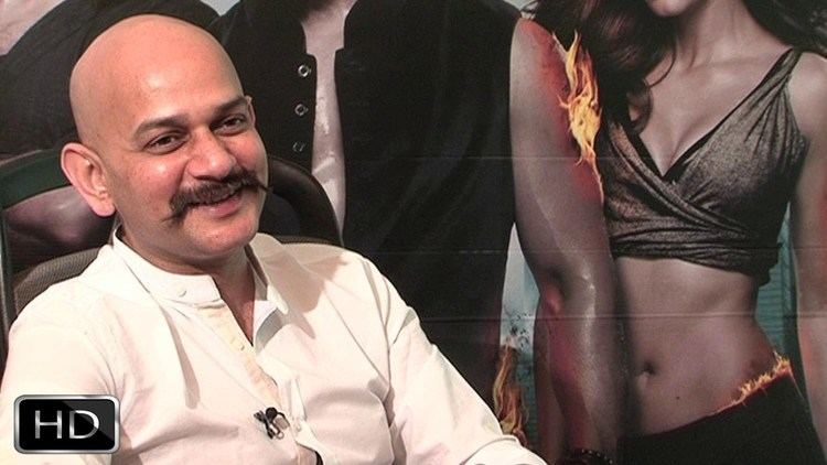 Vijay Krishna Acharya People Who Liked Dhoom 3 Outnumber The Ones Who Didn39t