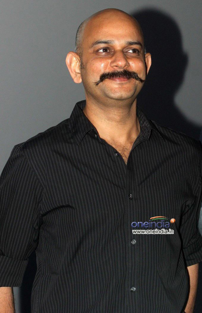 Vijay Krishna Acharya Photos Trailer launch of film Dhoom 3 Pictures Images