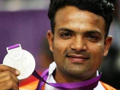 Vijay Kumar (sport shooter) Vijay Kumar TopNews