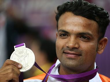 Vijay Kumar (sport shooter) Shooter Vijay Kumar says he39ll stay in Army only if