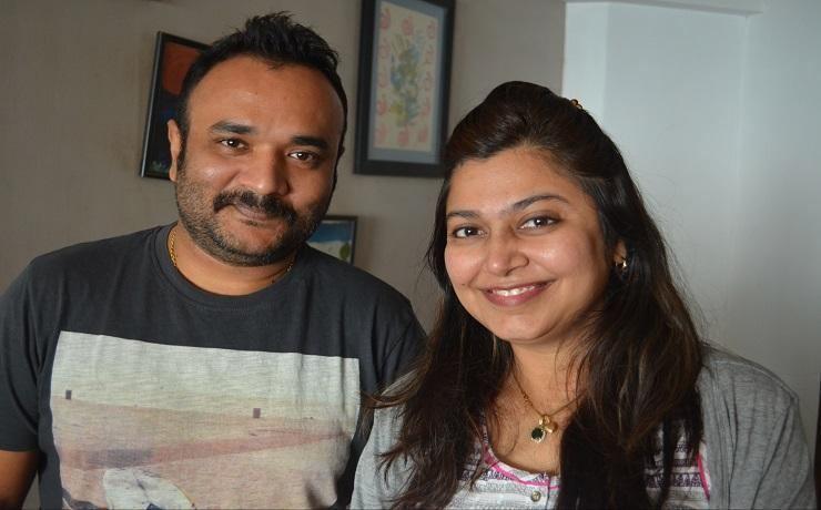Vijay Maurya Vijay Maurya To Direct Neha Rajpals Forthcoming Film Zee Talkies
