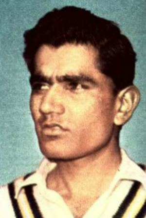 Vijay Mehra (Indian cricketer) Vijay Mehra A teenager drafted too early into Test cricket