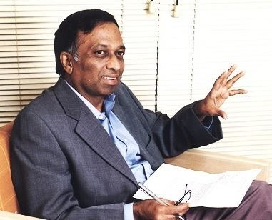 Vijay P. Bhatkar Dr Vijay Bhatkar Father Of Indian Supercomputers