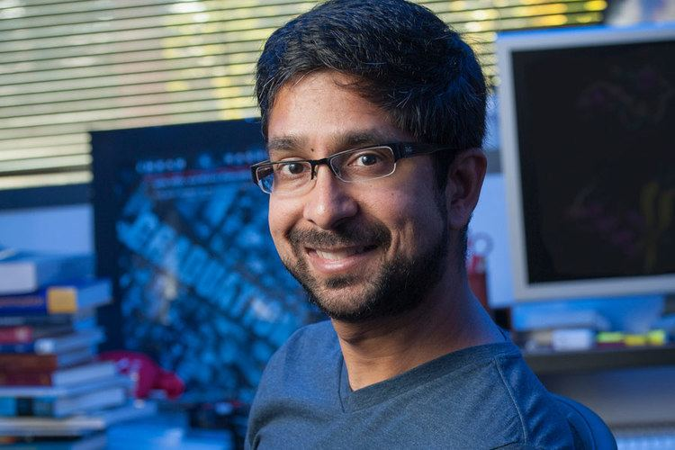 Vijay S. Pande Deep learning algorithm could aid drug development Stanford News