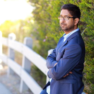 Vijay S. Pande Vijay Pande Andreessen Horowitz
