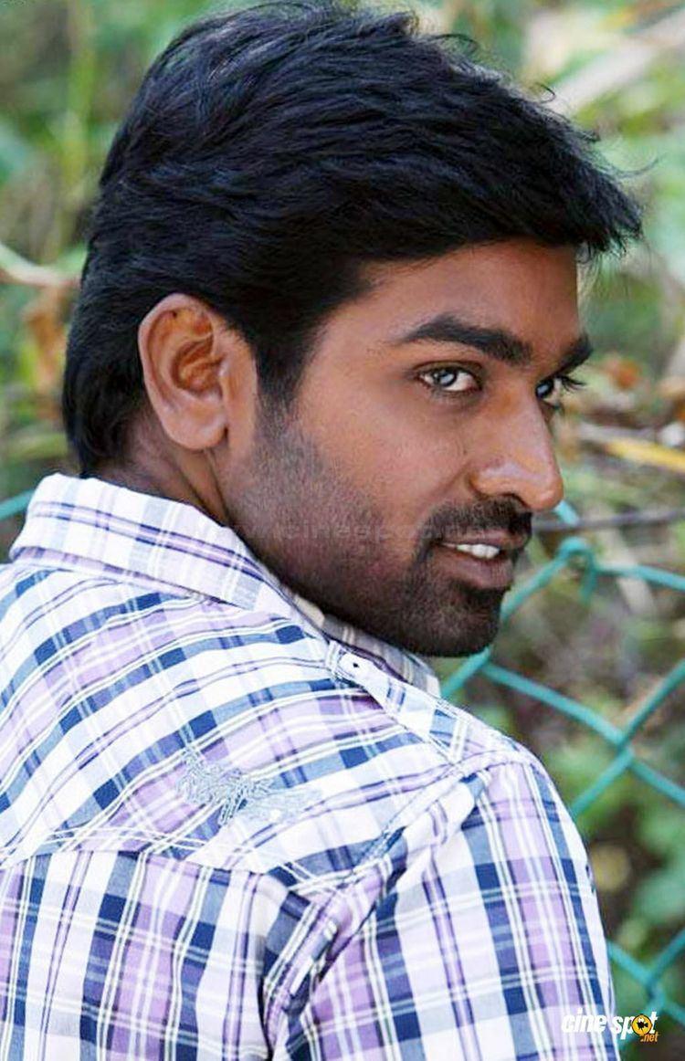 Vijay Sethupathi Vijay Sethupathi Profile Picture BioBody Size