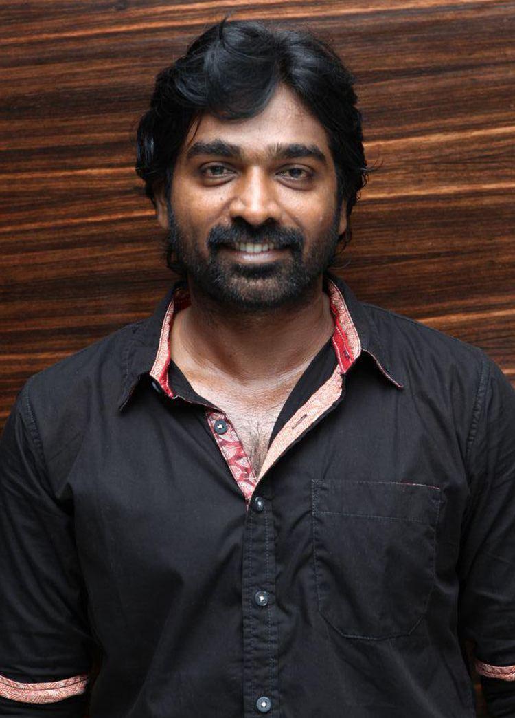 Vijay Sethupathi Vijay Sethupathi In 39Idhaaba39 Sequel nowboxofficecom