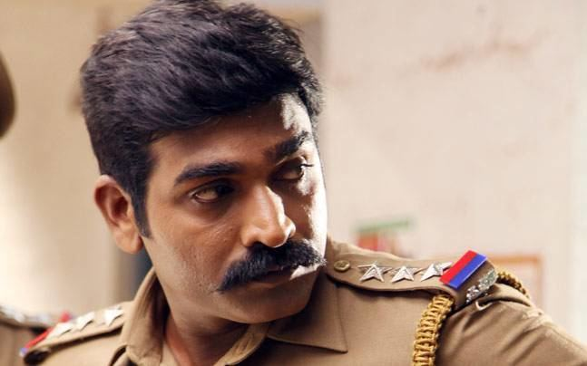 Vijay Sethupathi CineTwigPulse of Cine fans