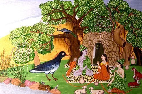 Vijay Sharma The News Himachal Himachal painter Vijay Sharma Archives The News